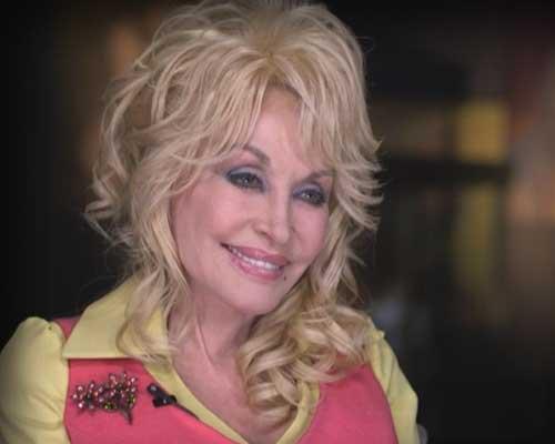 Dolly Parton Interview