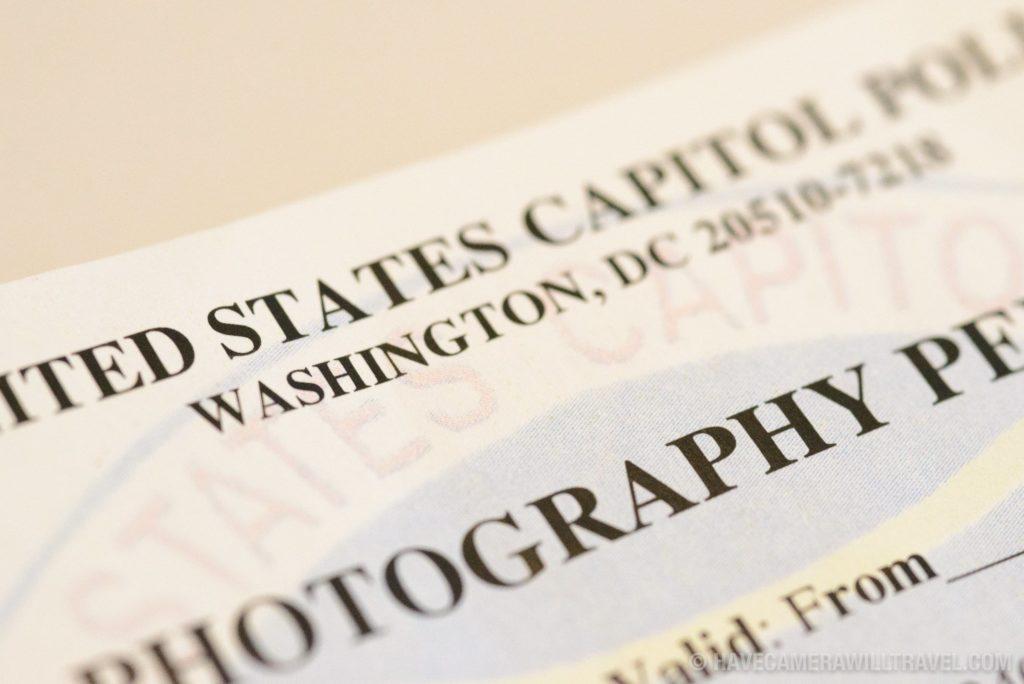 Washington Camera Crew