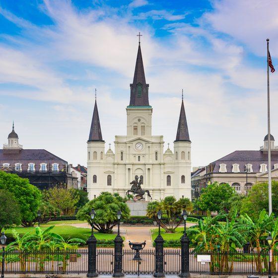 New Orleans Camera Crew