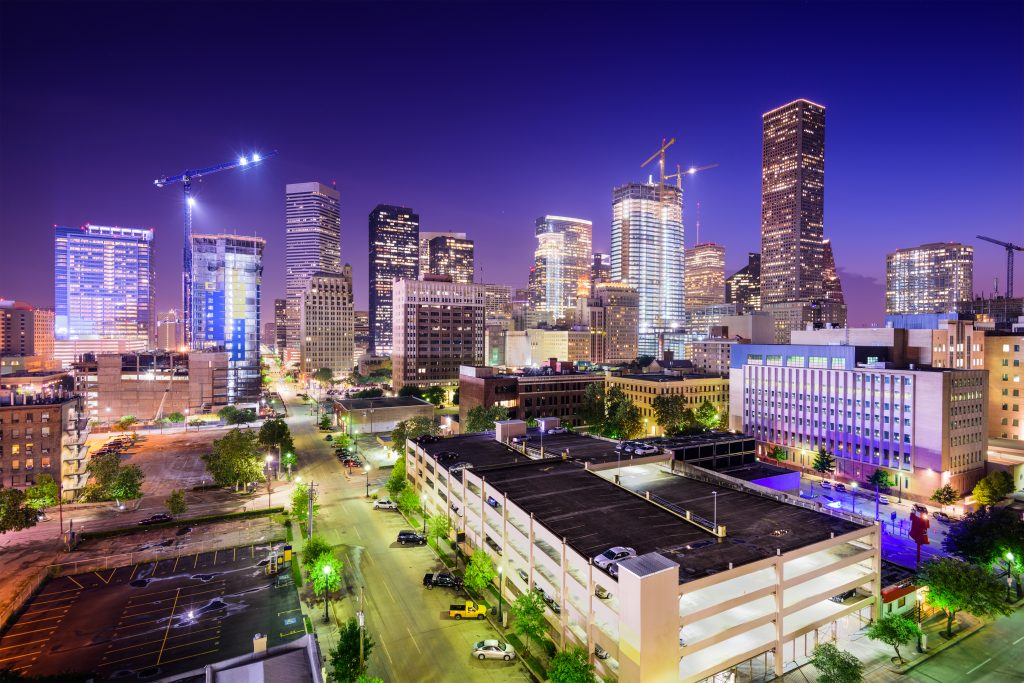 Top Houston Video Production