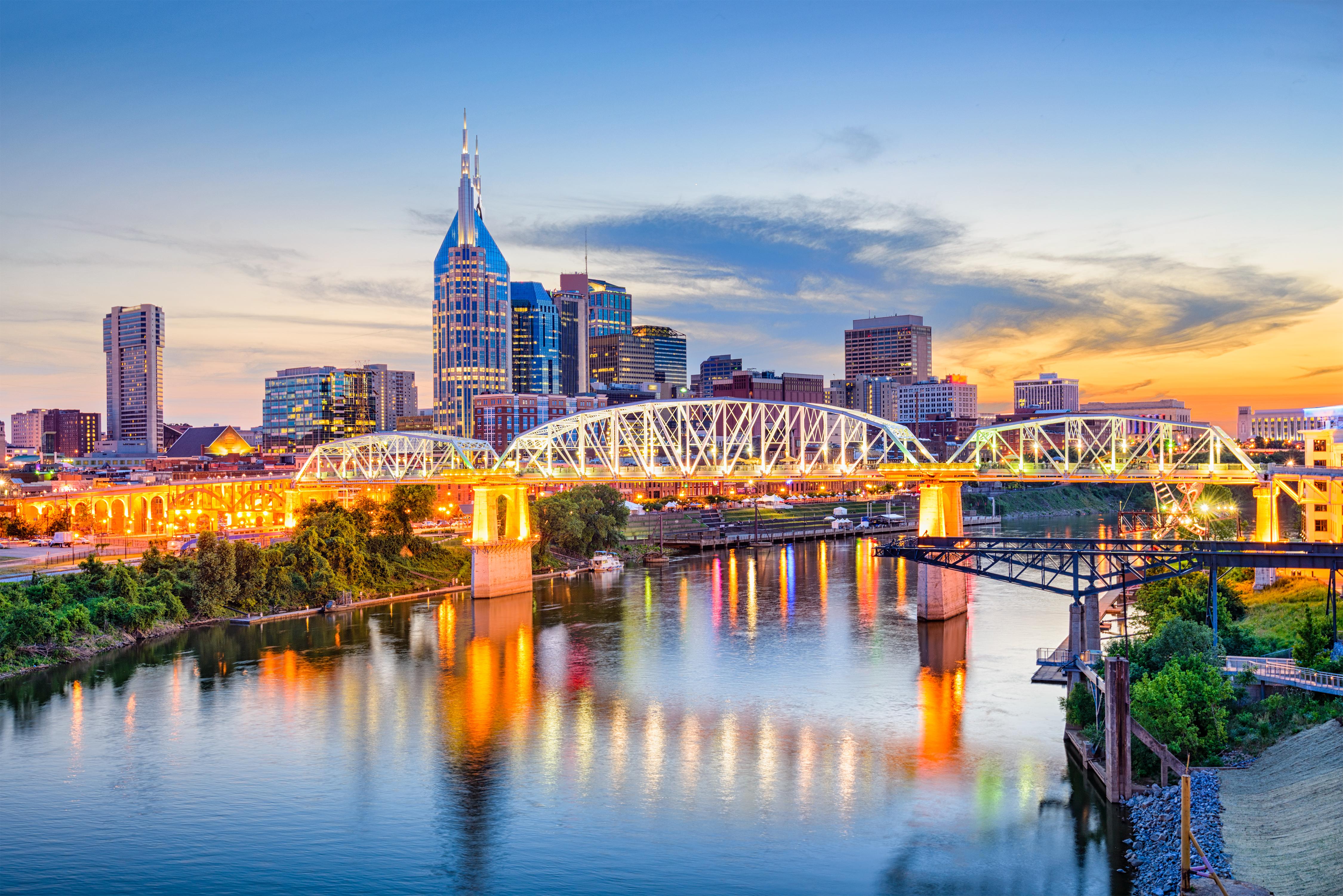 Nashville TV Commercial Production - Video Production