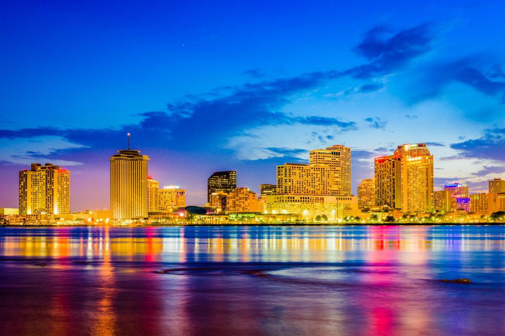 Top New Orleans Video Production