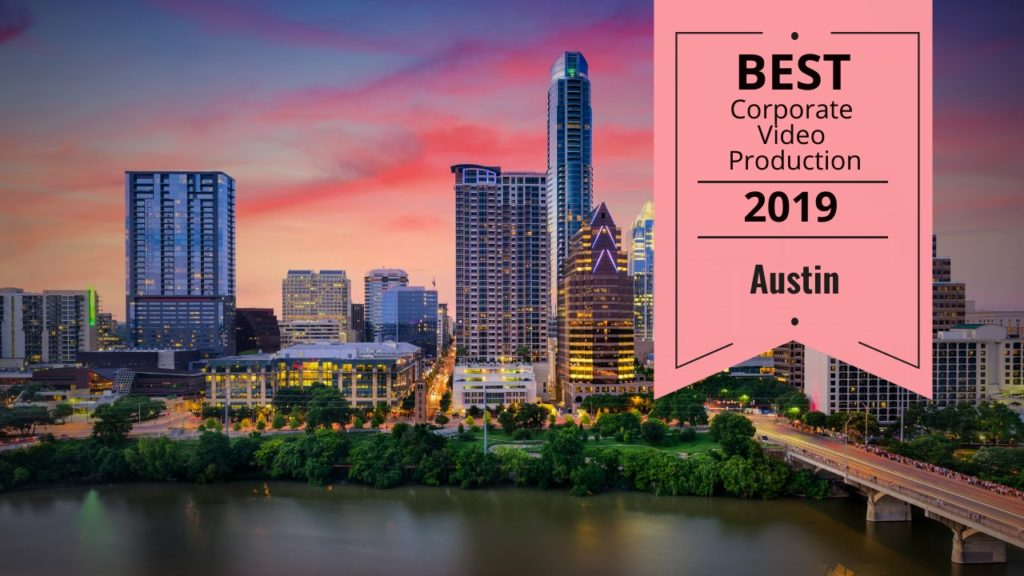 Best Austin corporate video production
