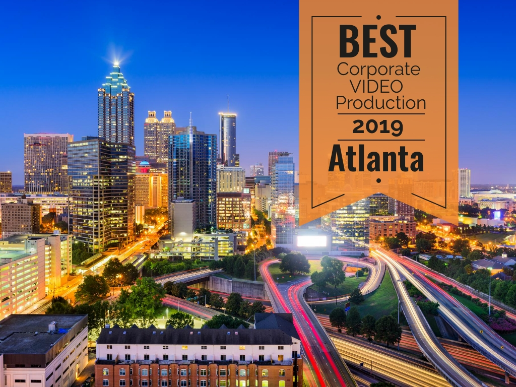 Best Atlanta Corporate Video Production