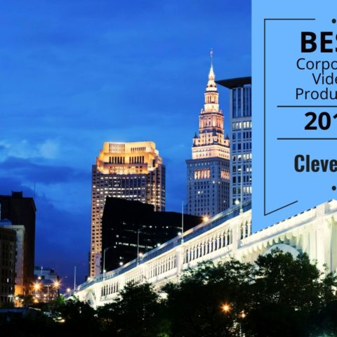 Best Cleveland corporate video production