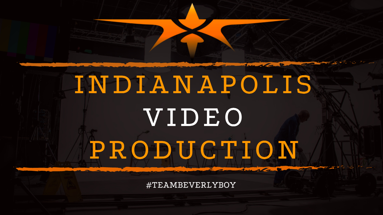 Indianapolis Video Production