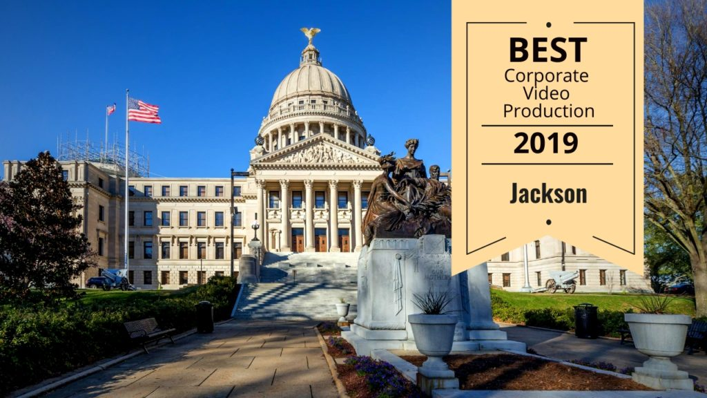 Best Jackson corporate video production