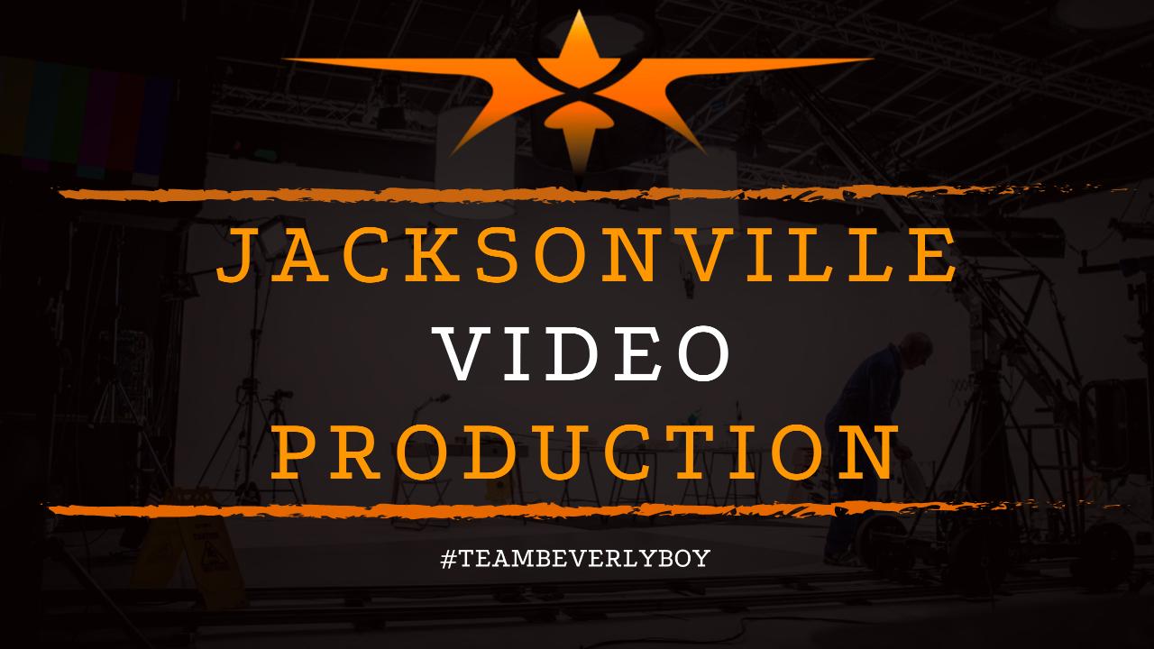 Jacksonville Video Production