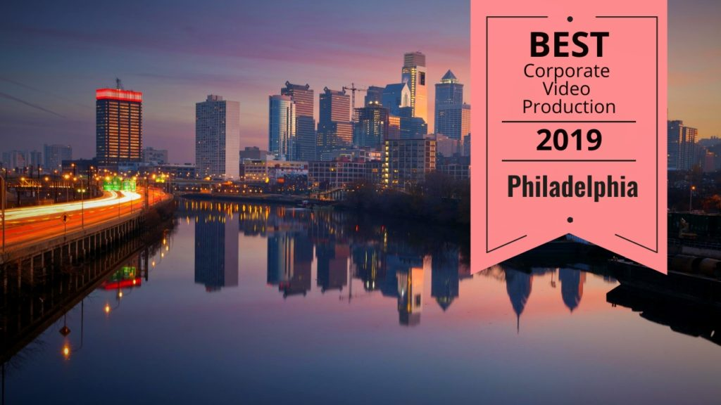 best Philadelphia corporate video production