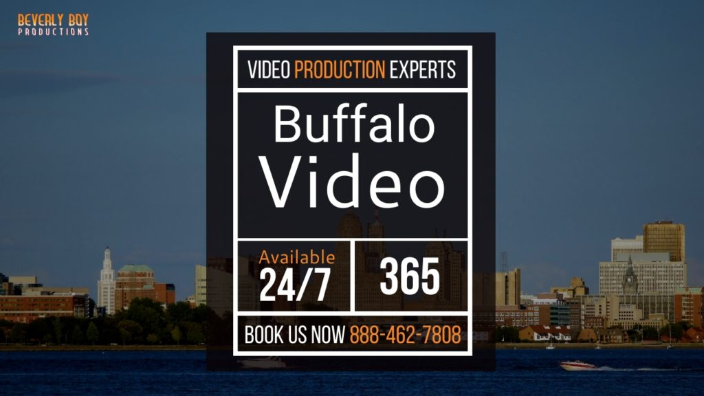 Top Buffalo Video Production