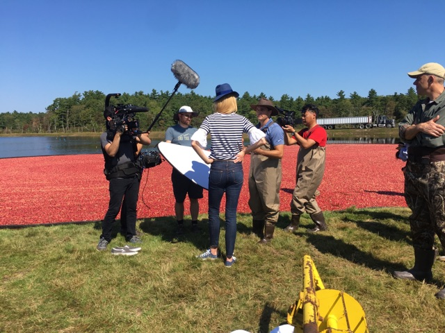 Beverly Boy filming on location in MA