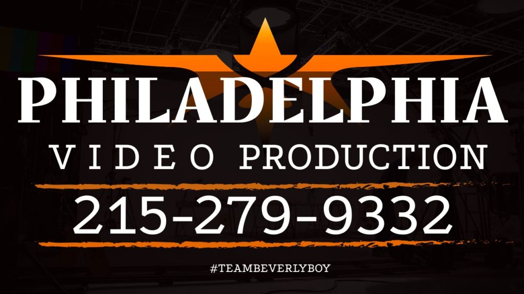 Best Philadelphia Corporate Video Production