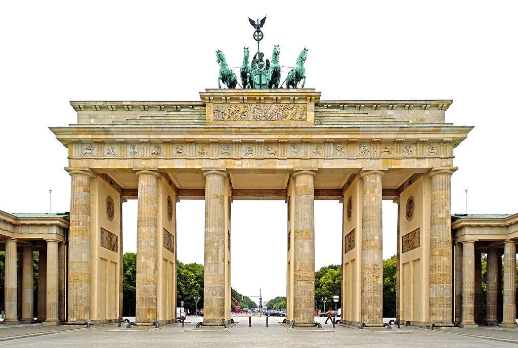 Berlin Camera Crew