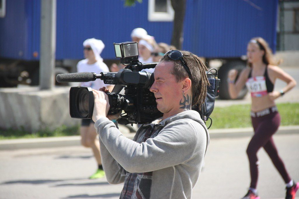 Moscow Camera Crew