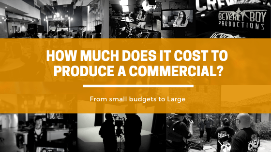 commercial production cost