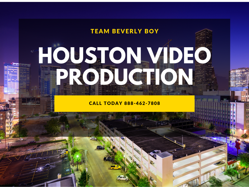 houston video production services