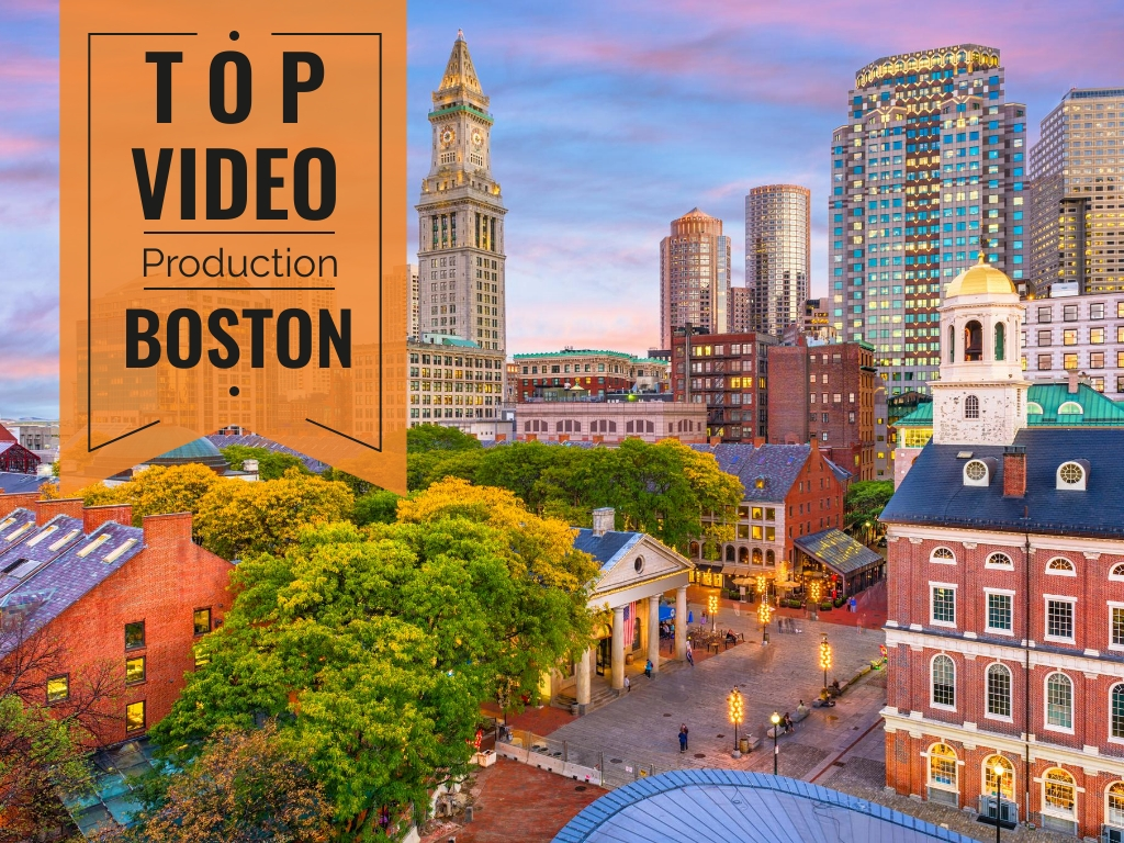 top boston video production