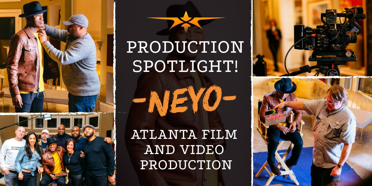 Atlanta Film and Video Production
