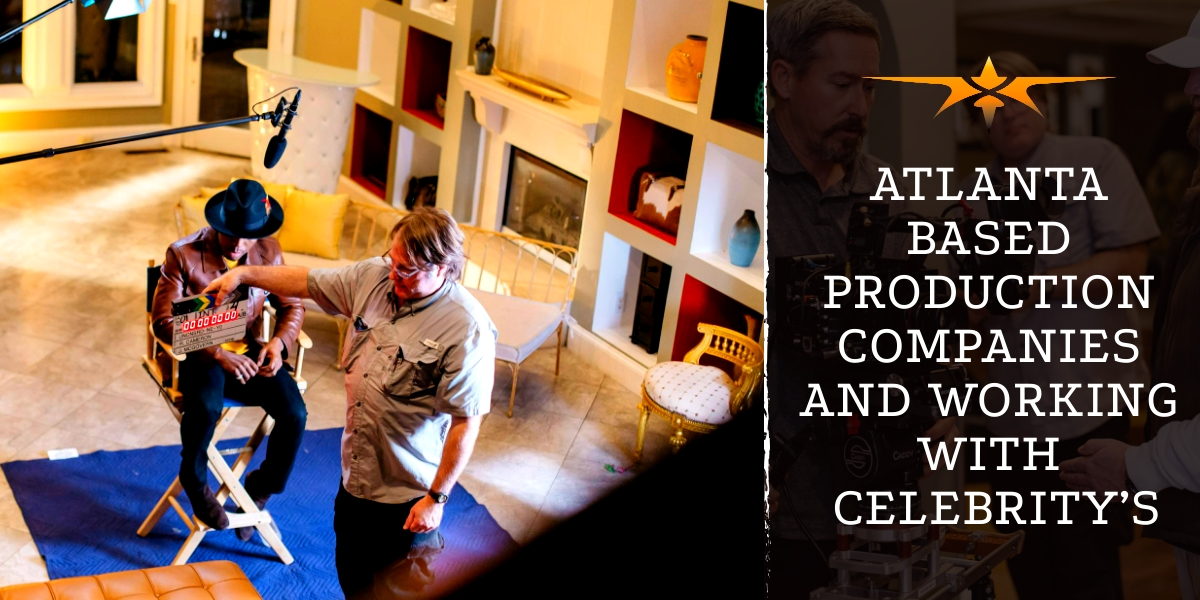 Atlanta based production companies