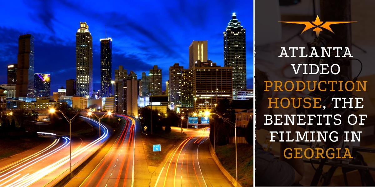 Atlanta video production house
