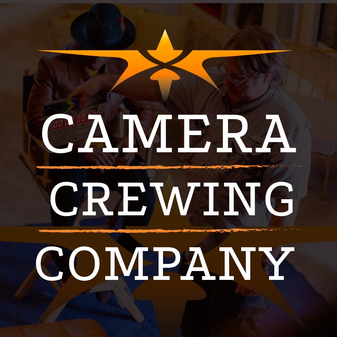 Camera crewing company
