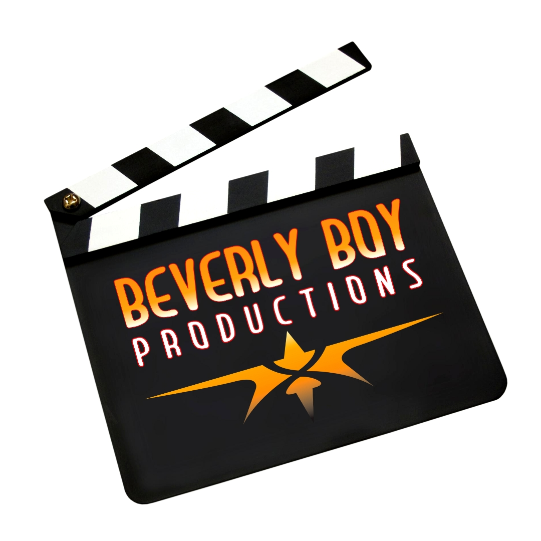 Film Crew for hire - Beverly Boy