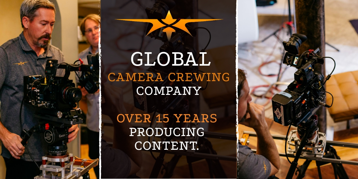 Global Camera crewing company