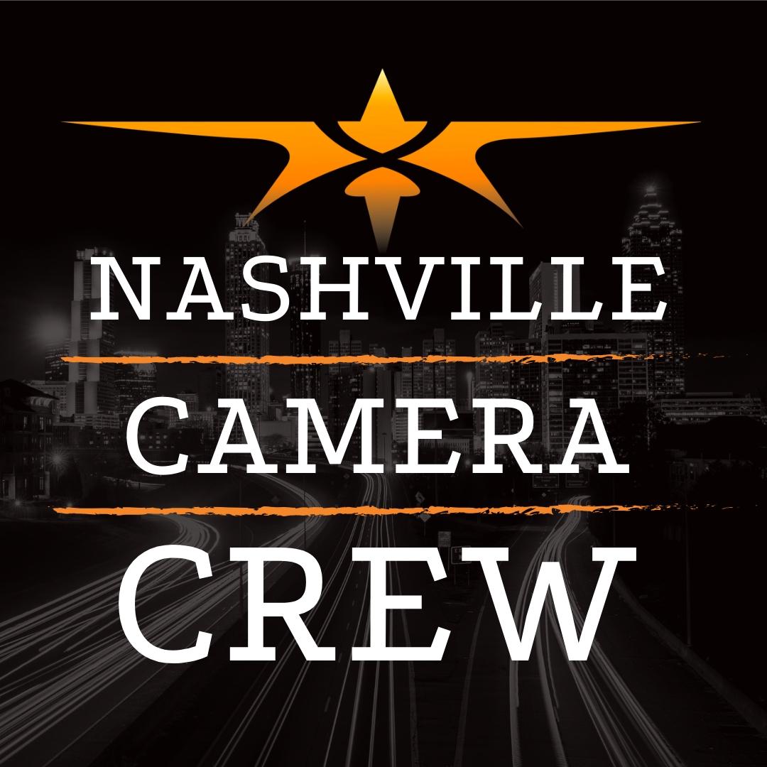 Nashville Camera Crew