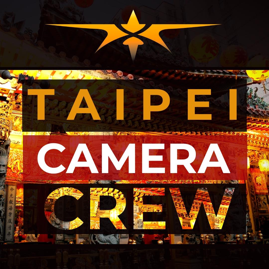 Taipei Camera Crew