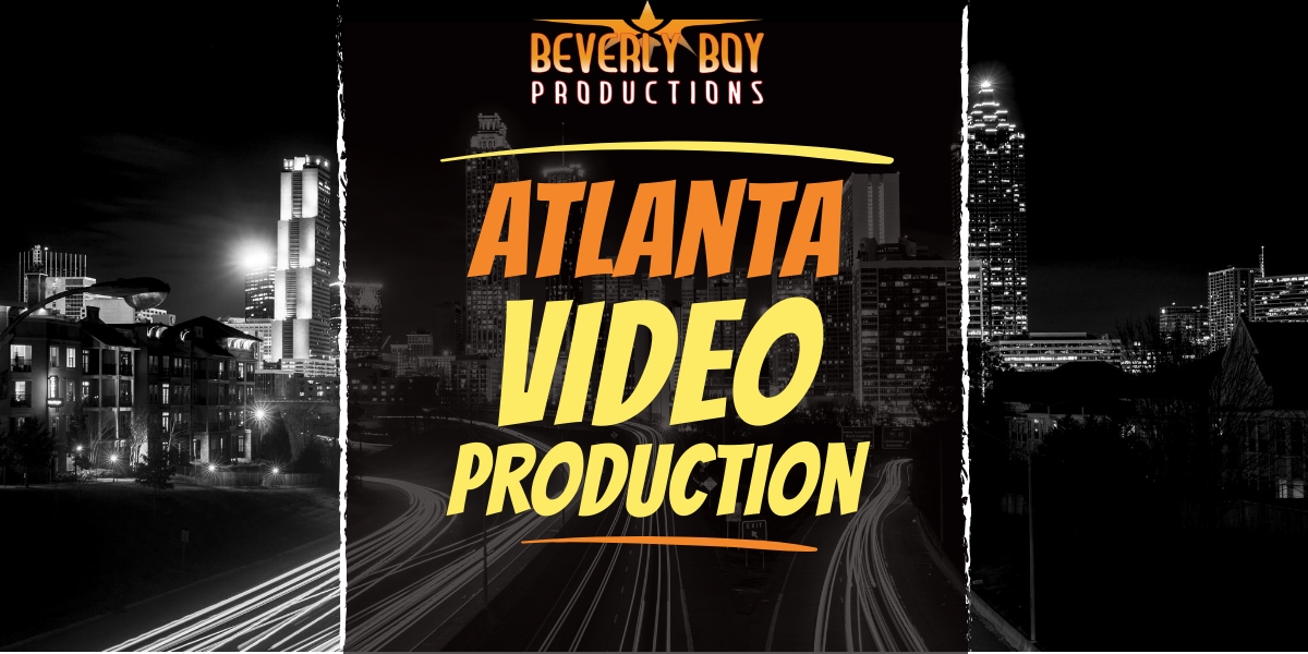 Top Atlanta video production
