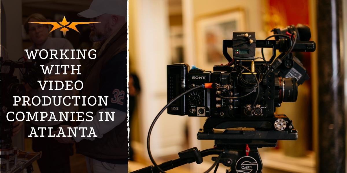 video production companies in Atlanta