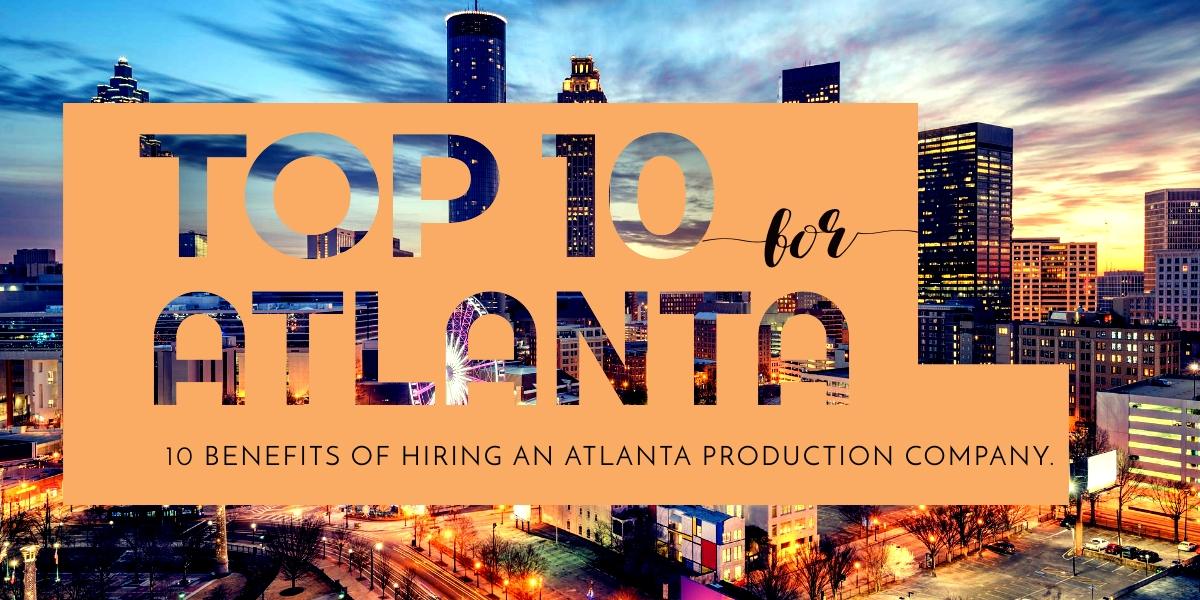 Atlanta, Georgia Production Company