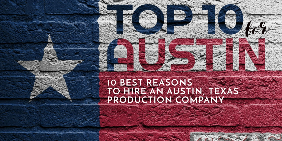 Austin, Texas Production Company