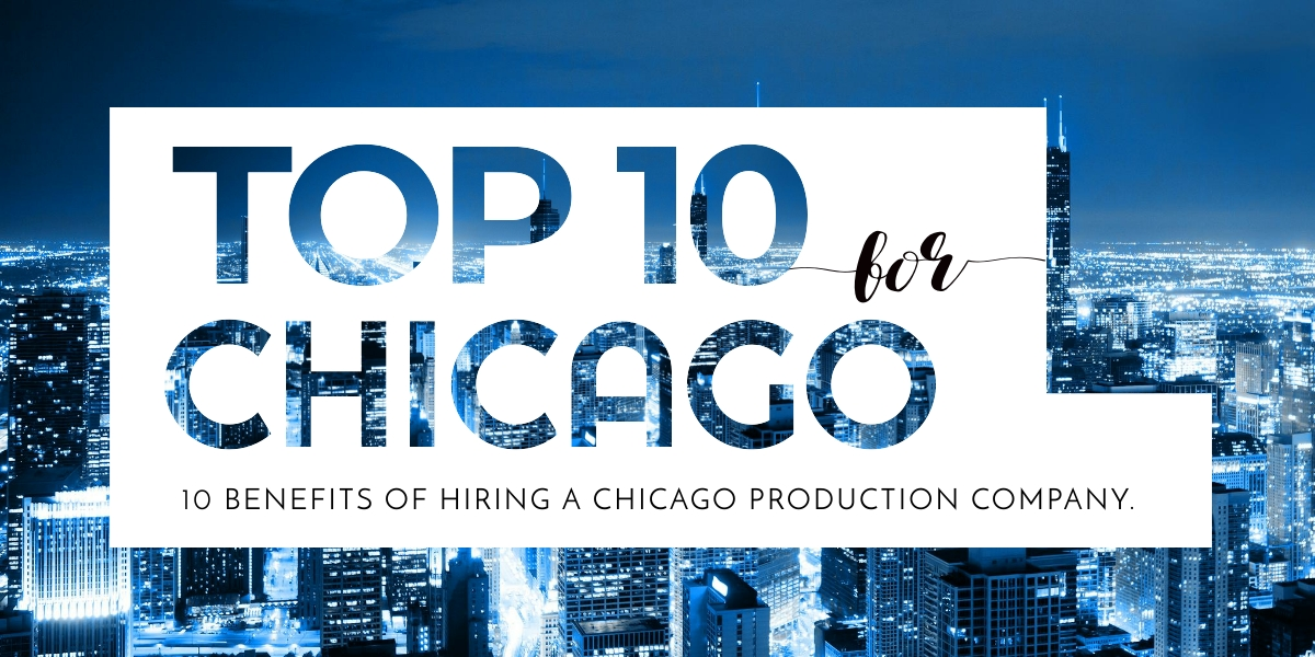 Chicago, Illinois Production Company