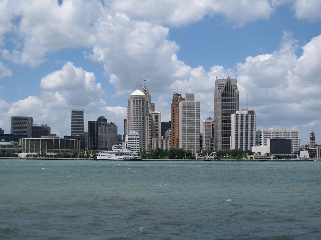 Detroit, Michigan production company