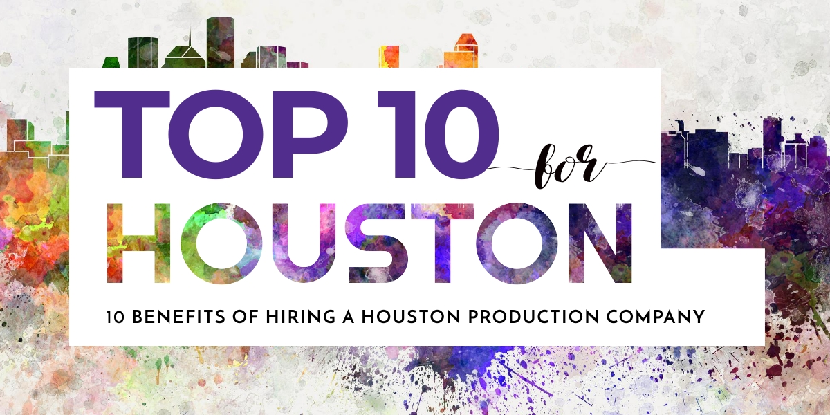 Houston, Texas Production Company