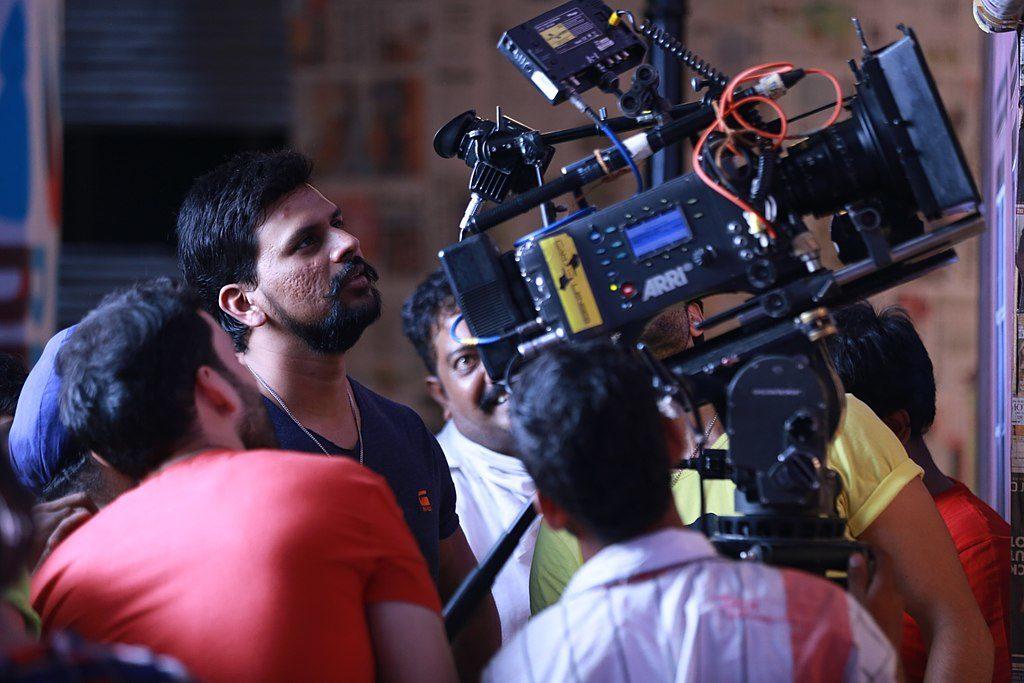 Camera Crew in Mumbai