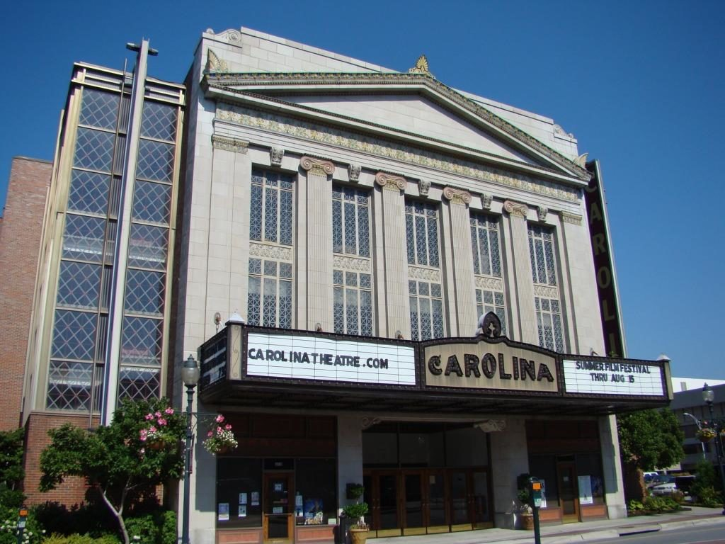 Greensboro, North Carolina Production Company