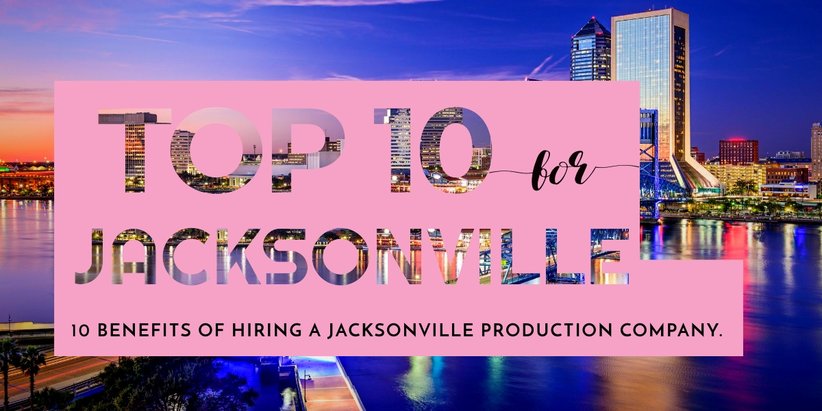 Jacksonville, Florida Production Company