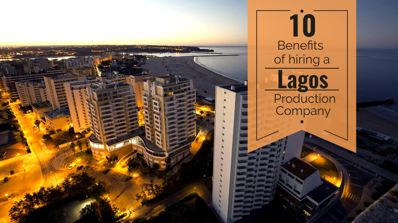 Lagos, Nigeria Production Company