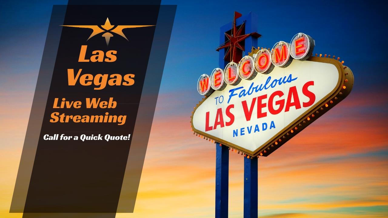 Las Vegas Live Stream