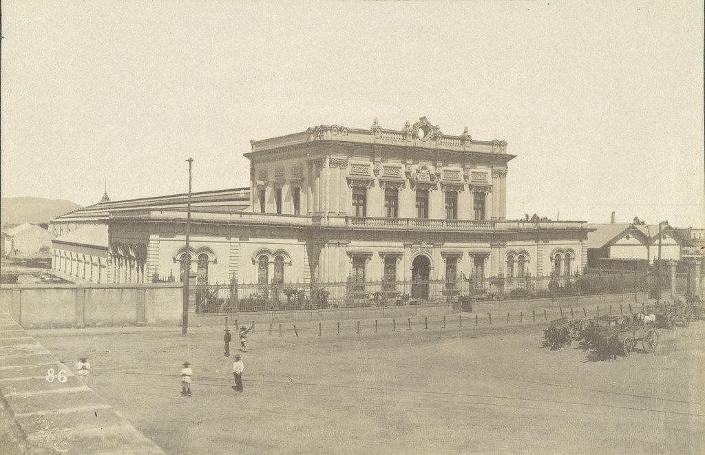 Mexico City, Mexico Production Company