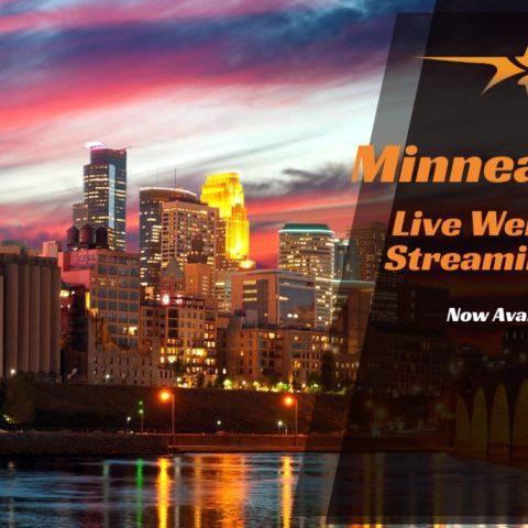 Minneapolis Live Web Streaming