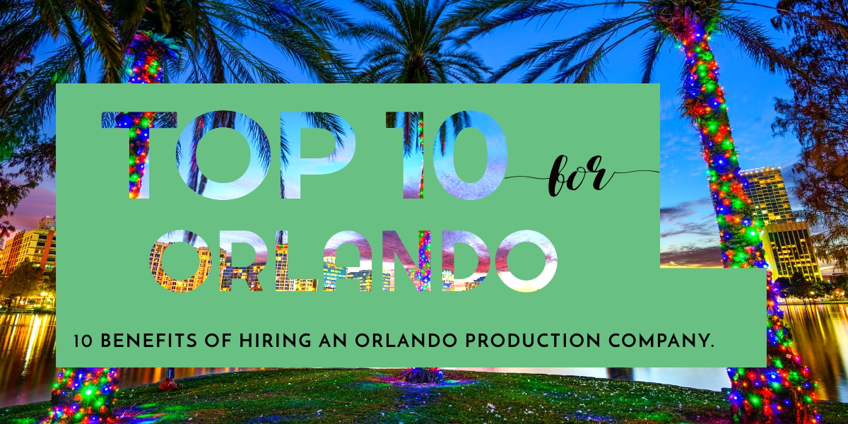 Orlando, Florida Production Company
