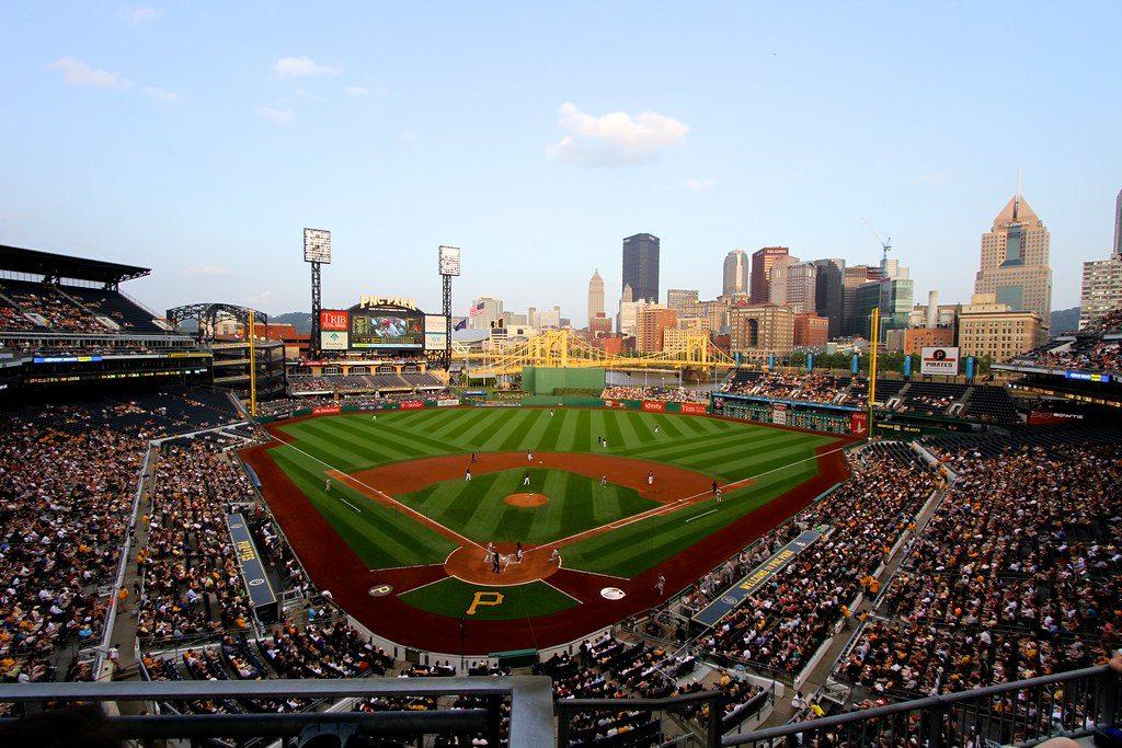 Pittsburgh, Pennsylvania Production Company