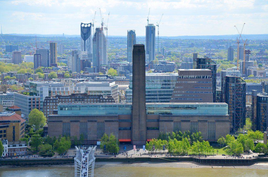 London, UK Production Company