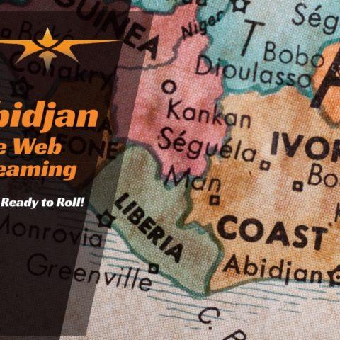 Abidjan Live Web Streaming