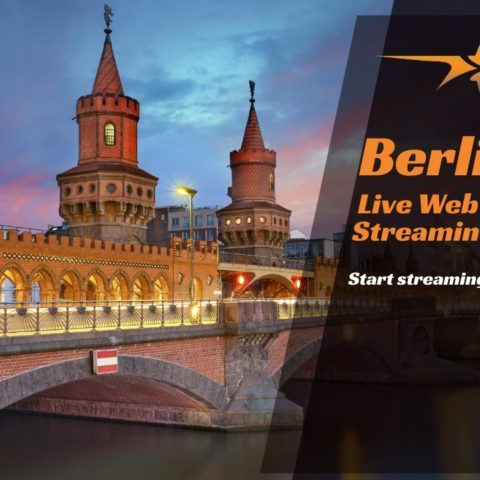 Berlin Live Web Streaming