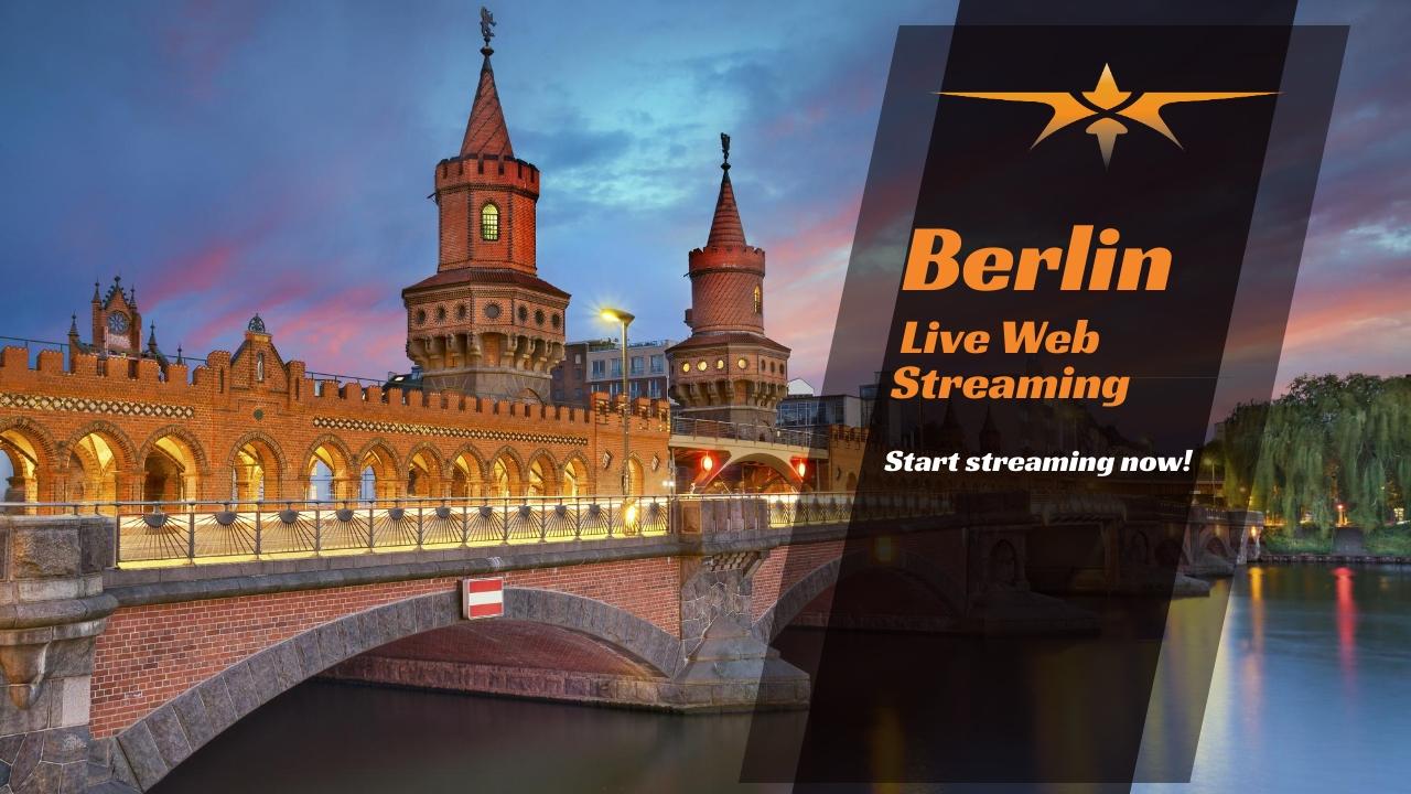 Berlin Berlin Stream