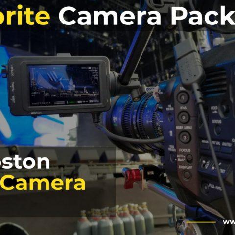 Boston Video Camera Crews